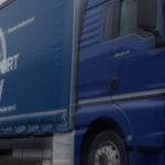 Usługi transportowe międzynarodowe Polska-Szwajcaria-Polska